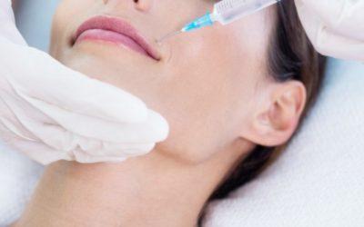 Mărirea buzelor cu acid hialuronic: când medicul devine pacient